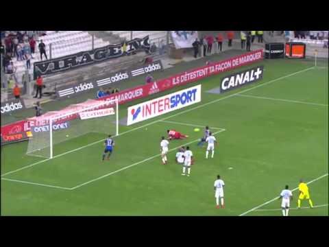Марсель-Монако 2-1