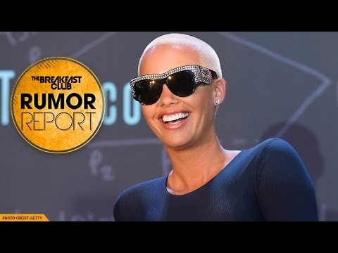 Amber Rose Demands Armed Security, Blac Youngsta Calls Out Young Dolph On New Track