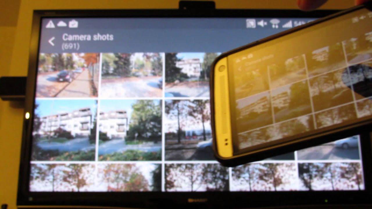 Chromecast 2 Review – Demo Videos, Games, Photos. Smartest TV Yet. - YouTube
