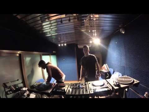 The Pacific State Special Set For Ibiza By Night - The Sound Lab by The Pacific State
