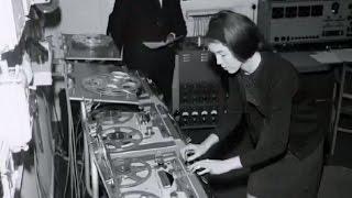 Creating the Theme - Radiophonic Workshop - Doctor Who