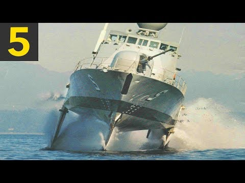 Top 5 Most Maneuverable Ships Trending Videos on VIRAL CHOP VIDEOS