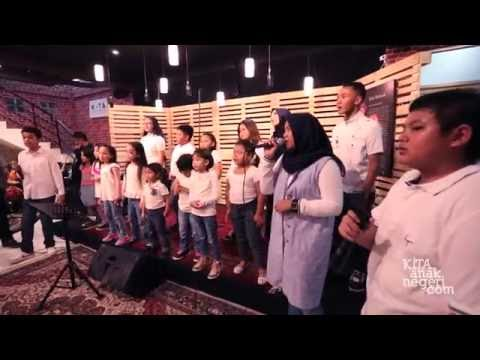 Buka Semangat Baru - Vokal KITA Anak Negeri (Home Konser)