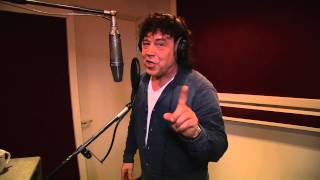 Dennie Christian Rosamunde 2015 (40 jaar later) (Officiele videoclip)