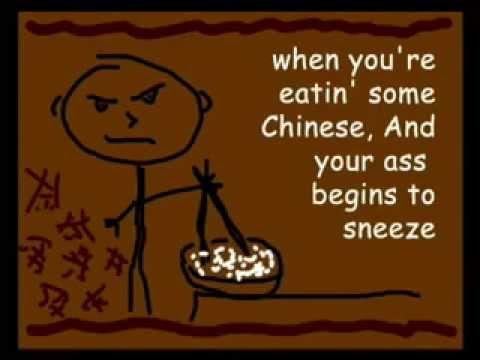 Diarrhea Chh Chh Song