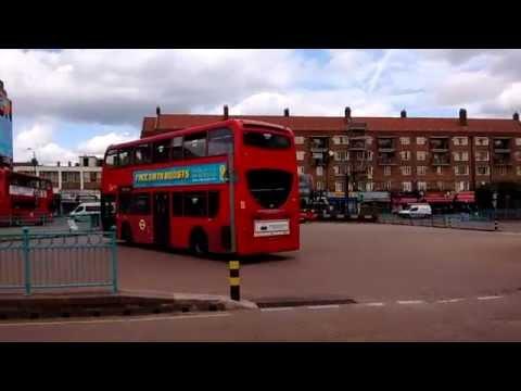 SeeLondon - Transportation System in London