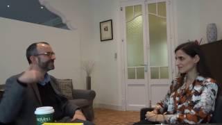 Vivir libre de ansiedad, Rocío Lacasa entrevista a Rafael Santandreu