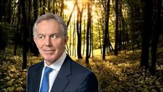 Tony Blair Meets The Blair Witch