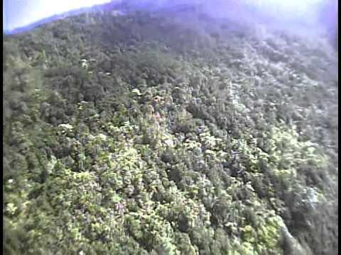 From Sunshine Helicopters, my tour of Kohala- Hamakua Coast