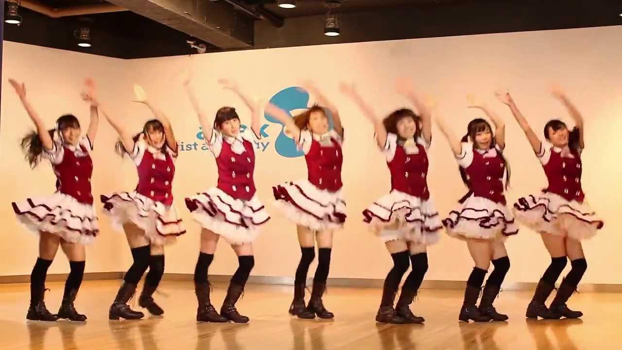 DANCEROID】EZ DO DANCE【踊って...