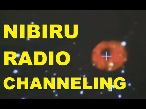 "NIBIRU PLANET-X radio transmission: ""Sharing our feelings to Earth"""