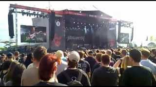 Megadeth-Never Dead Live Download 2012