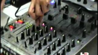 FERIA DE MANIZALES FUSION de EL DJ HUGO RAMIREZ & BANDA MUNICIPAL