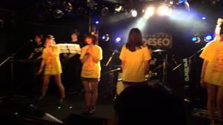 2014年6月1日(日)@渋谷deseo たっちー生誕! 01 一本釣りRESISTANCE~...