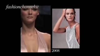 CARMEN KASS Model Portfolio 1998 2010 by Fashion Channel