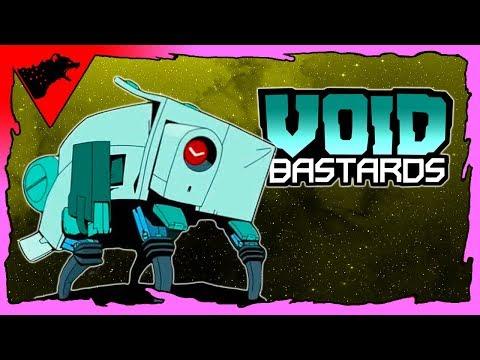 Void Bastards: Issue 0 |