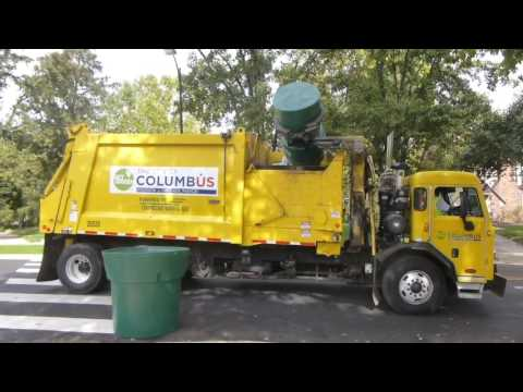 Post Columbus Marathon 2016 Collection