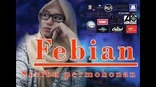 Download Mp3 Febian - Seribu Permohonan  Lyrics