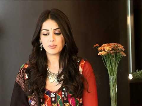 Rana - Genelia Special Interview (Part 2)