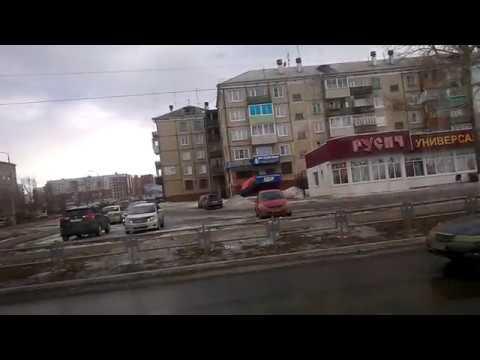 2019-03-18 Правый берег//Братск, Сибирь, Россия