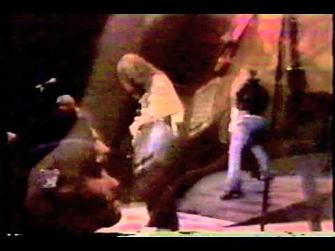 Black Oak Arkansas - Not Fade Away (Live 1977)