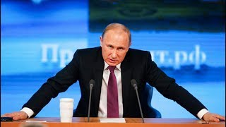 Why Does the West Hate Putin? - RAI with A. Buzgalin (10/12)
