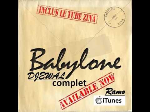 BABYLONE 2013 Djewal