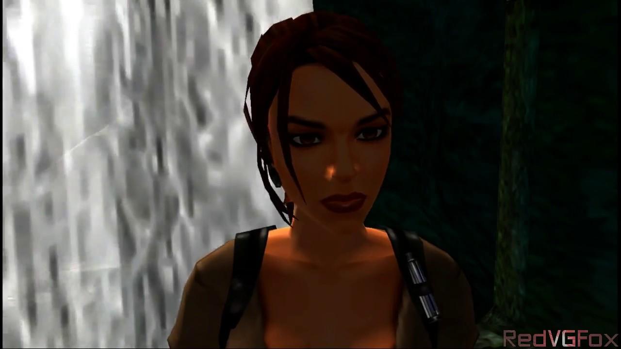 Tomb Raider Legend Psp Gameplay Ppsspp Emulator Youtube