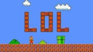 Hackeando Super Mario Bros de NES (Memoria RAM)