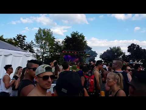 Shiba San @ Dreams Festival 2017