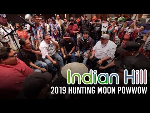 Indian Hill Friday Night 2019 Hunting Moon Pow Wow