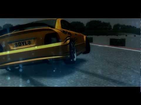 LFS Edit - The Real Perfect Drift