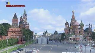 Понад 30% жителів планети вбачають в Росії загрозу для своєї країни?>