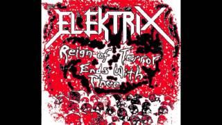 Elektrix - Reign of terror