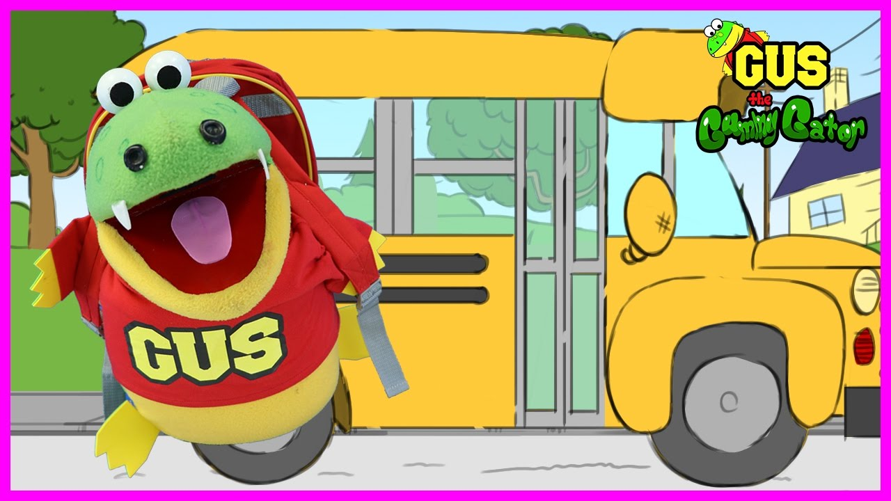Gus The Gummy Gator Coloring Pages - Coloring Pages Kids 2019
