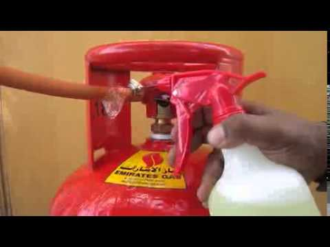 Check Gas Leak With Water Soap Solution Leaky Connection Youtube,Dewalt Best Cordless Drill