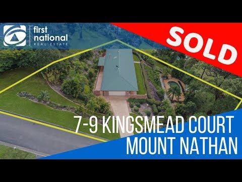 7 9 Kingsmead Court Mount Nathan