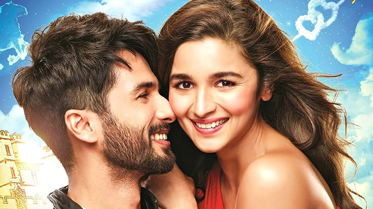 Shahid Kapoor & Alia Bhatt Latest Hindi Full Movie | Pankaj Kapur, Vikas Bahl