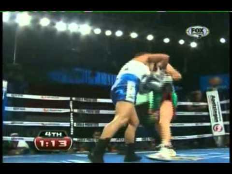 Ibeth ZAMORA vs Maricela QUINTERO - WBC - Full Fight - Pelea Completa