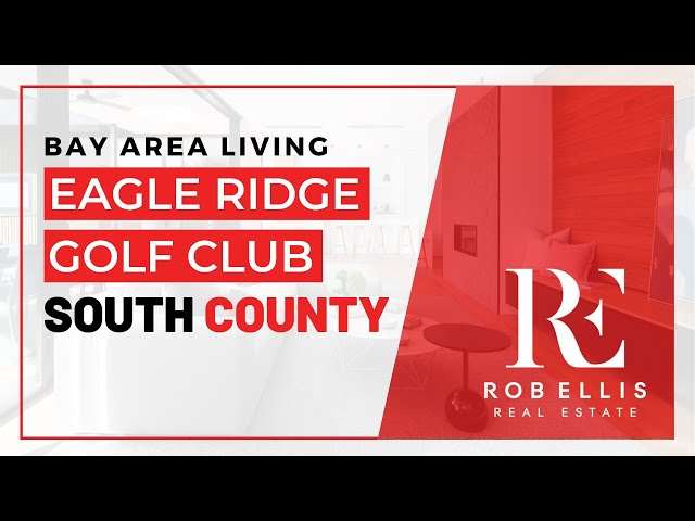 Eagle Ridge Golf Club   One of my favorite places to golf