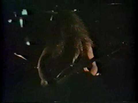 Defiance - Void Terra Firma Live in Detroit 1990