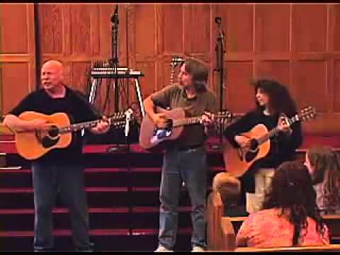 Barry McGuire live - New lyrics to eve of destruction