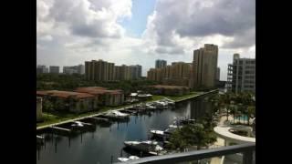 Apto Moderno no Uptown Marina Lofts - Aventura - $349,000
