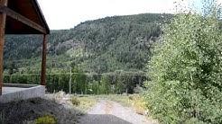 Colorado property for sale in Conejos Valley!  (Elevation 9000 feet)