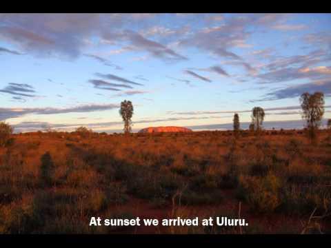 Across Australia 2013