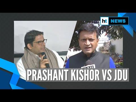 Prashant Kishor asks