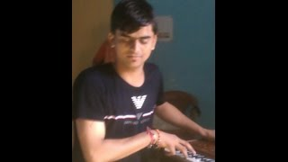 Learn Indian Classical Vocal Music !! Kharaz Ka Riyaz !! By Vivek Mishra