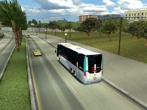 18 wos haulin bus trip with busscar