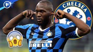 Pourquoi Romelu Lukaku a refusé un pont d'or de la part de Chelsea | Revue de presse
