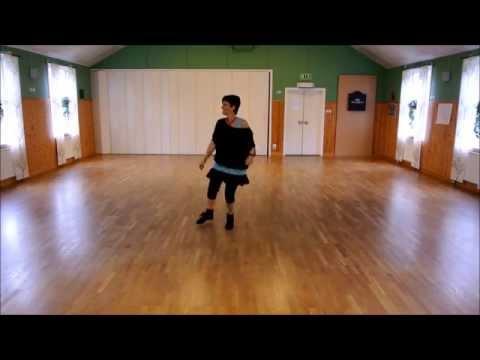 achy breaky heart dance instruction youtube